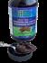 Imaginea Ulei de peste fermentat din ficat de cod, gel de ciocolata - Green Pasture,  Blue Ice Royal Butter Oil Blend
